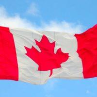 Flagge: Kanada