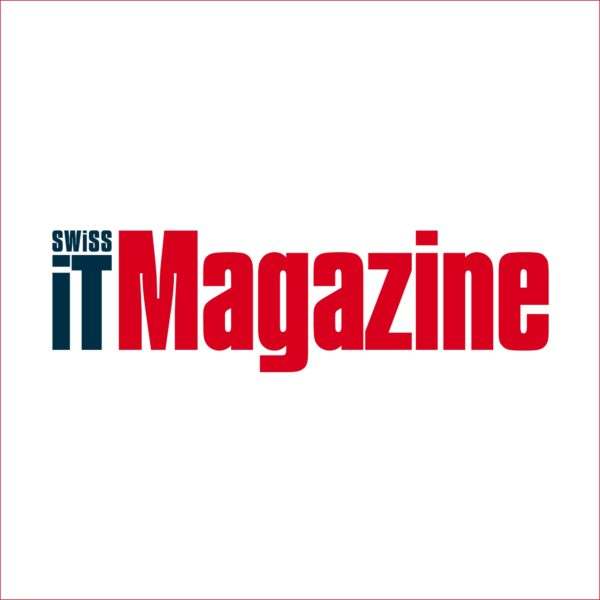 Logo: Swiss IT Magazine