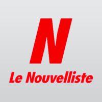 Logo: Le Nouvelliste