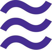 Logo: Libra (Internetwährung)