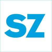 Logo: SonntagsZeitung («SZ»)