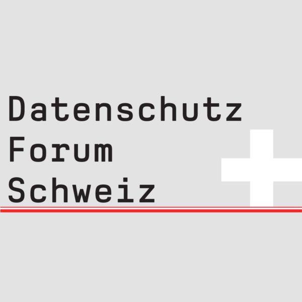 Logo: Datenschutz-Forum Schweiz