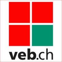 Logo: veb.ch