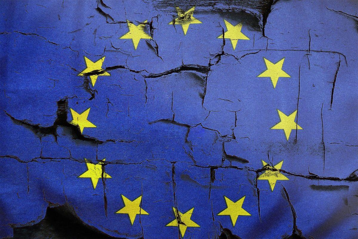 Flagge: Europäische Union (EU)