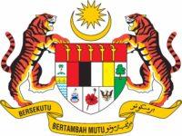 Wappen: Malaysia
