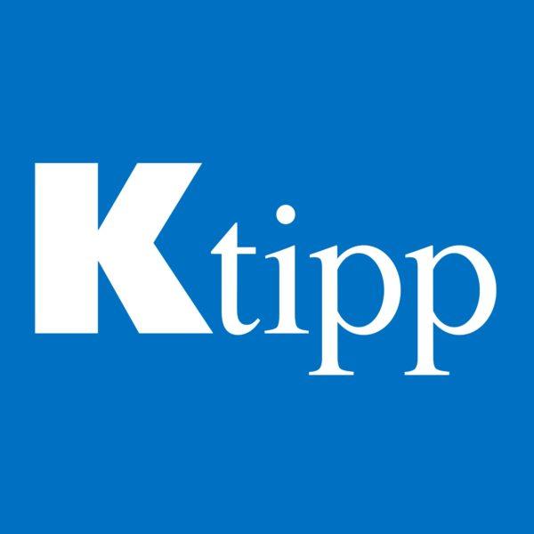 Logo: K-Tipp (Zeitschrift)