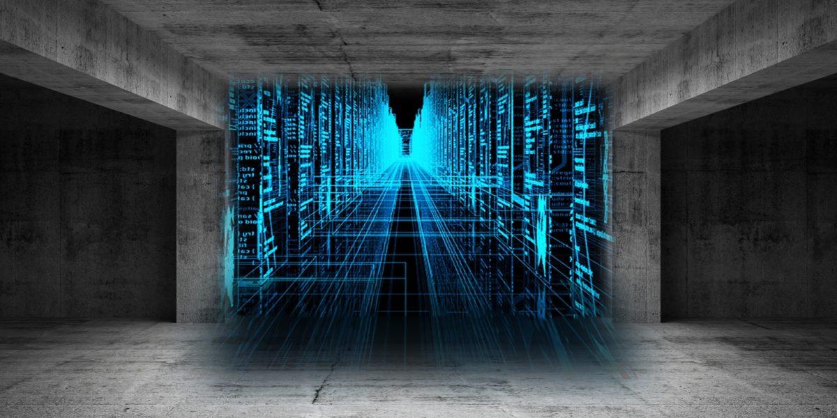Symbolbild: Big Data