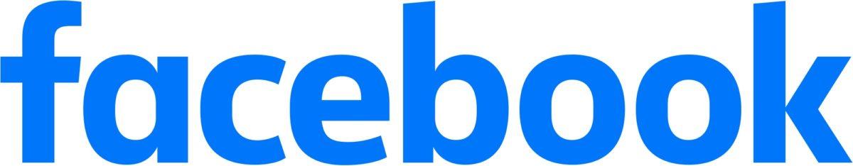 Logo: Facebook («facebook»)