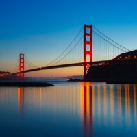 Foto: Golden Gate Bridge