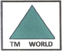 Logo: «TM WORLD»
