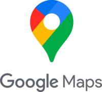 Logo: Google Maps