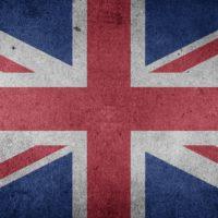 Flagge: Grossbritannien