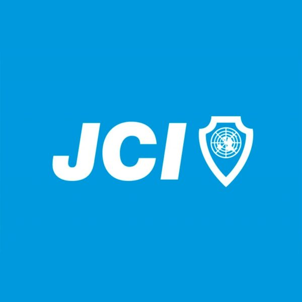 Logo: Junior Chamber International (JCI)