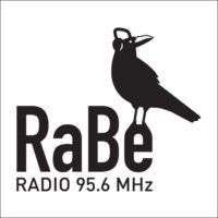 Logo: Radio Bern RaBe