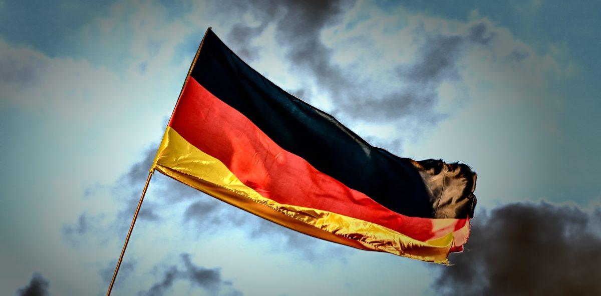 Flagge: Deutschland
