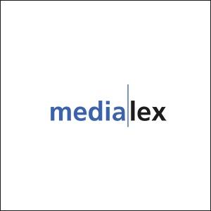 Logo: Medialex