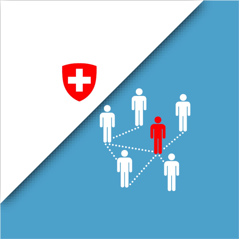 Icon: SwissCovid-App