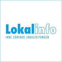 Logo: Lokalinfo («Ihre Zürcher Lokalzeitungen»)