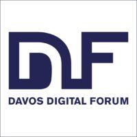 Logo: Davos Digital Forum