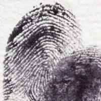 Foto: Fingerabdrücke