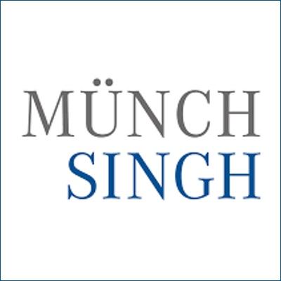 Logo: Münch Singh Rechtsanwälte