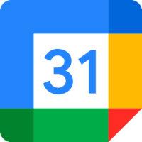 Logo: Google-Kalender