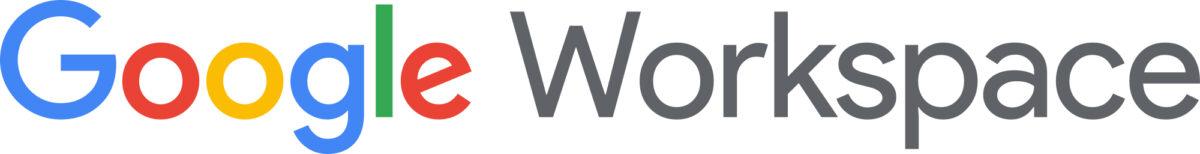 Logo: Google Workspace