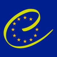 Logo: Europarat