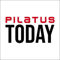 Logo: Pilatus Today