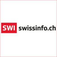 Logo: SWI swissinfo.ch