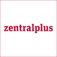 Logo: zentralplus