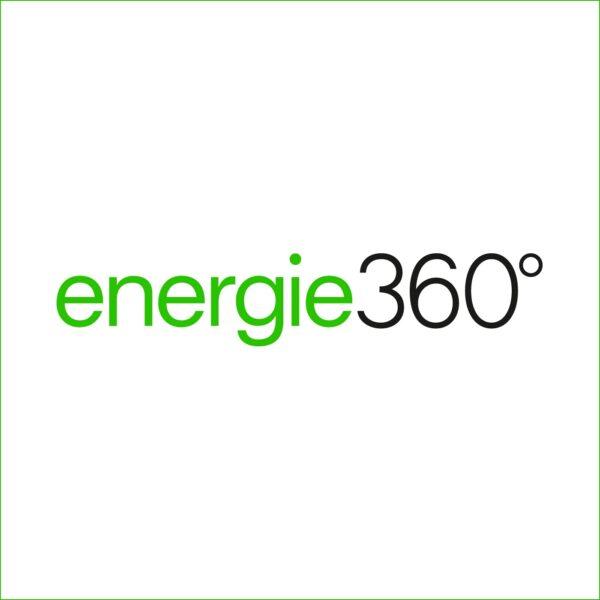 Logo: Energie 360 Grad AG