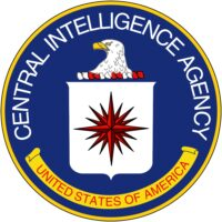 Logo: Central Intelligence Agency (CIA)